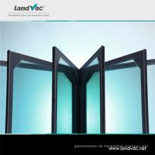 Landvac Sicherheits-und energiesparendes ausgeglichenes Glas- / Doppelverglasung-Vakuumglas