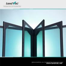 Puertas de vidrio de Landglass Vidrios de vacío reflectantes de calor