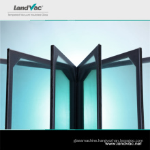Landvac Safety and Energy Saving Tempered Glass / Double Glazing Vacuum Glass