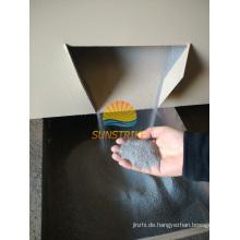 Aluminium-Folie Platte Recycling Maschine