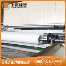 Spun-bonded fabric