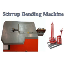 CNC Automatic Stirrup Bending Machin