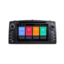 2 din Android for Corolla 2000-2006