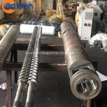 MD90-30 Parallel Twin Screw Barrel for Plastic Machine
