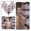 China Muestra de fábrica disponible Ral Color Powder Paint Coating