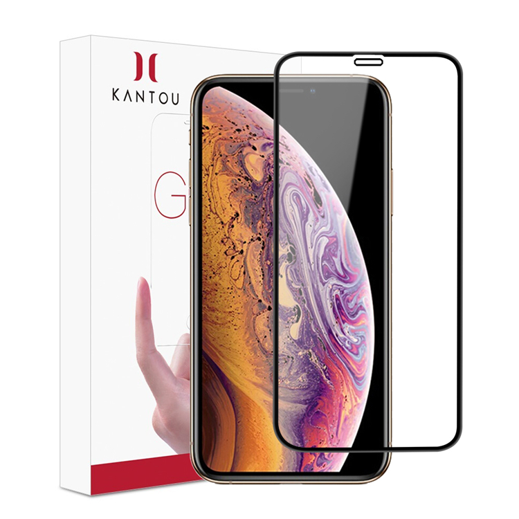 Apple iPhone X Plus Screen Protector