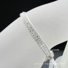 Оптовая Дешевые Handmade ленты браслет