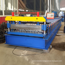 c10 metal steel sheet making machine