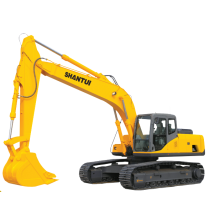 Excavadora de oruga Shantui SE270