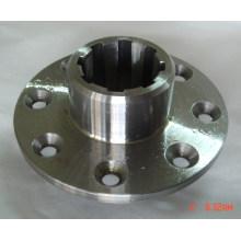 A flange de aço / galvaniza a flange / flange apropriada para assentos do rolamento / carro