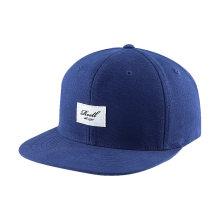 Nylon-5-Panel-Hysteresen-Hüte der kundenspezifischen Männer
