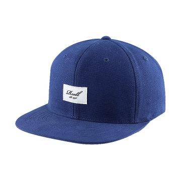 Custom Mens Nylon 5 Panel Snapback Hats