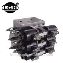 unidade de potência hidráulica de fabricação manual