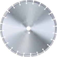 Laser Welding Circular Saw Blade for Asphalt (SUAB)