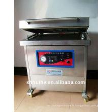 DZ400 / 500 Frozen Beaf Vacuum Packing Machine