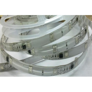RGB-5050SMD IC constante stroom Led Strip Light