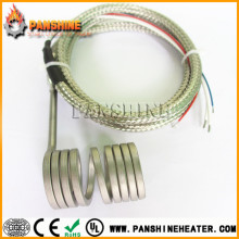 Immersion Electric nail dab Coil heater