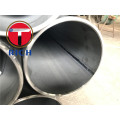 SS flat oval steel tube/pipes for building