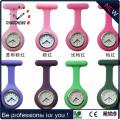 Médico do hospital Gifts Fob Enfermeira Silicone Watch (DC-1137)