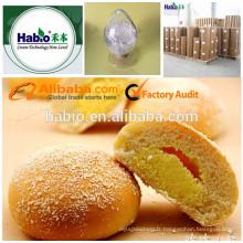 Haut! L'enzyme alpha-amylase fongique utilisée pour le pain