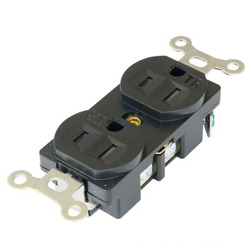 YGB-045 American wall outlet UL y CUL listed RECEPTACLE