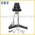 T-BOTA Low noise ndj-1finger rotational viscometer with speed adjustable knob