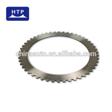 Fourniture de meilleures pièces d'assemblage de transmission frein à disque de friction pour Belaz 7548-1711482 0,43 kg