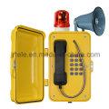Всепогодный беспроводной Телефон, беспроводной Телефон тоннеля, сверхмощные телефоны