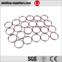 Copper Alloy Multi-Turn Welding Rings