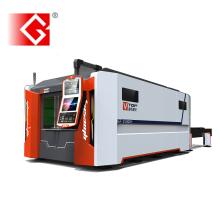 2500w Fiber Laser Cutting Machine For Metal Furniture