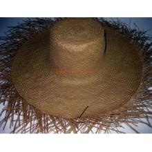 Corps de chapeau de paille sans glace 5bu de China Direct Factory