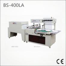 Automatische L-Bar Abdichtung & Schrumpffolie (BS-400LA + BMD-450C)