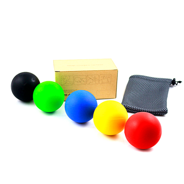 professionelle Lacrosse-Massage Ball Crossfit