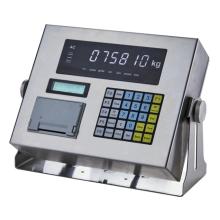 Built-In printer Instrument Weighing indicator LP7581
