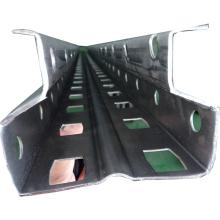 Heavy Duty Shelf Pillar Roll Forming Machine