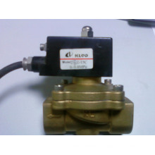 Válvula de prueba EX 2W160-15Z