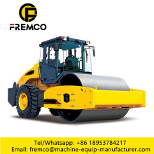 Road Used Road Roller 2017