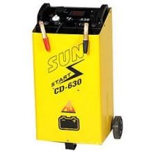 Carregador de bateria, carregador de bateria da série CD