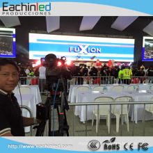 P3/P4 Indoor Rental Led Video Wall Panel For Event Rental Business Be distinguished by its design, P3.9 Indoor event audio visual equipment LED video walls are consisted to be the best event production on the market.