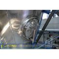 Équipement de séchage par pulvérisation sous pression pour repas de poisson