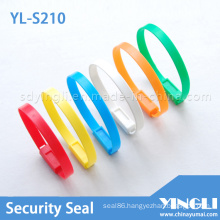 Plastic Security Seals with Serial Number