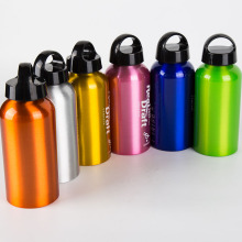 UK Environment Brands Aluminium Meal Water Bottle