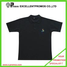 Высокое качество Рекламные благоприятные рубашки поло (EP-T9082)