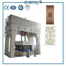 Hydraulic Embossing Machine Hydraulic Press For Door 2000T