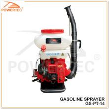 Pulverizador de gasolina Powertec 41.5cc 14L (GS-PT-14)
