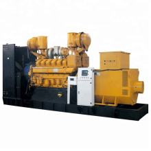 Chinese Industrial 1000kva Power Plant Dynamo 800kw Open Supersilent Diesel Generator