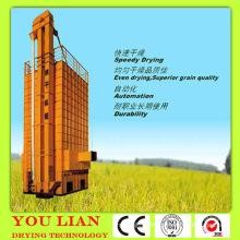 Machine de séchage de grain de produits agricoles