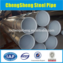 Epoxy beschichtetes Stahlrohr