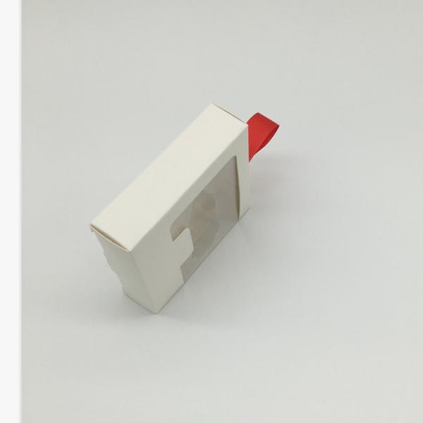 folding Kraft Paper Box