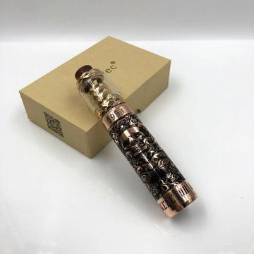 RTA가있는 Big vape mech mod kit